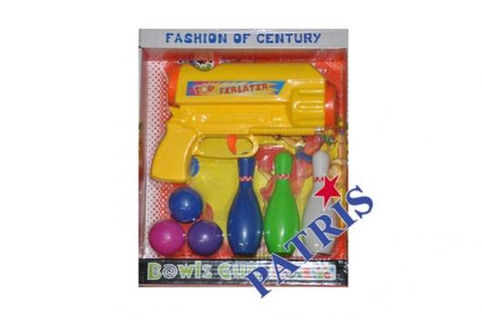 K931 - Pistol cu bile si popice