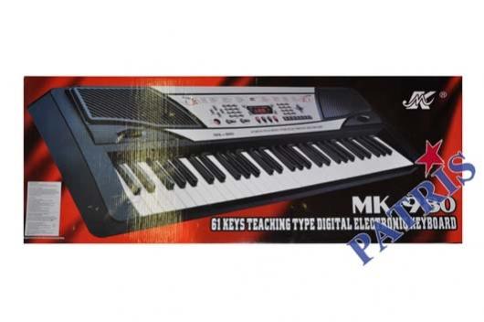 K394 - Orga cu 5 octave