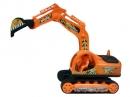 K1230 - Escavator cu frictiune