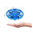 K2838 - Mini Drona UFO cu 3 senzori