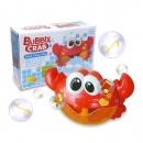 K2836 - Crabul care face spuma si canta