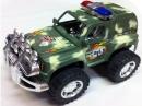 K1465 - Jeep cu frictiune