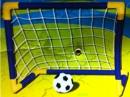 K1495 - Poarta de fotbal cu minge