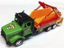 K1527 - Camion de gunoi cu frictiune