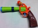 K1555 - Pistol muzical cu baterii
