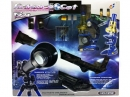 K1567 - Set microscop si telescop