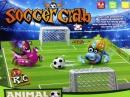 K1570 - Joc fotbal cu telecomanda
