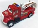 K1593 - Masina pompieri cu frictiune