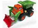 K1598 - Camion cu frictiune