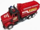 K1611 - Masina pompieri cu frictiune