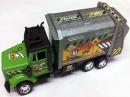 K1612 - Camion de gunoi cu frictiune