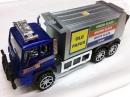 K1621 - Camion de gunoi cu tomberon