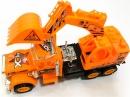 K2167 - Escavator frictiune