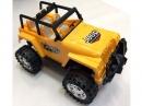 K2326 - Jeep cu frictiune