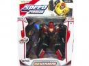 K1704-2 Robot transformer Flames