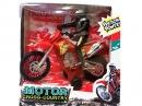 K2742 - Motocicleta frictiune