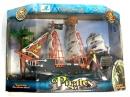 K2800 - Set barca cu pirati