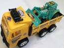 K2019 - Camion frictiune