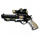 K2889 - Pistol cu baterii